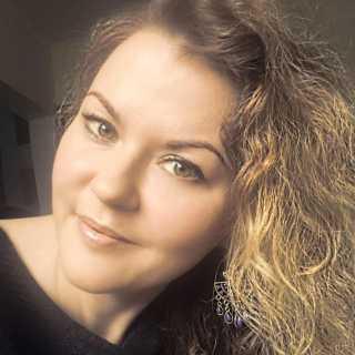 OlgaJiltsova avatar