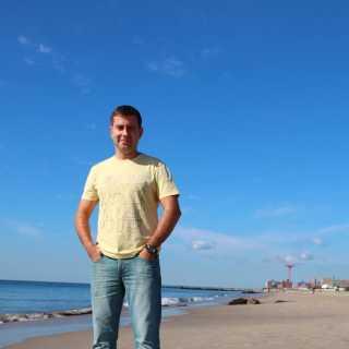 DenisPodlitov avatar