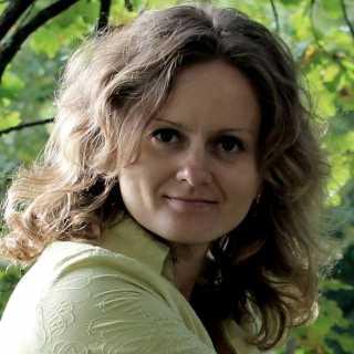 SvetlanaBlashkevich avatar