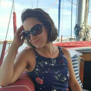DaryaCarikovskaya avatar