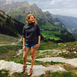 MariaANi avatar