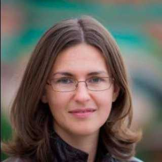 MariaUlyanova avatar