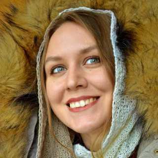 AnastasiaTambovtseva avatar