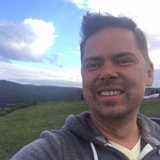 AntonSergunov avatar