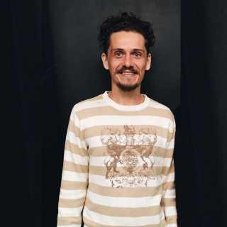 DmitriyLekarev avatar