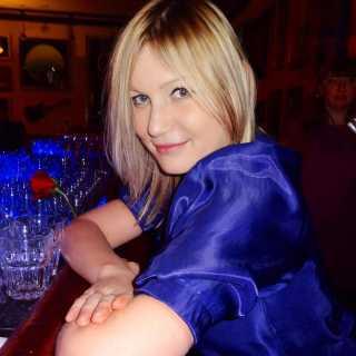 LarisaGirenok avatar