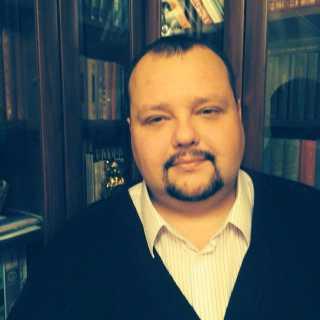 GrigoryKosulnikov avatar