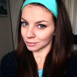DaryaBerezenceva avatar