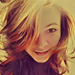 MariaSatybaldyeva avatar