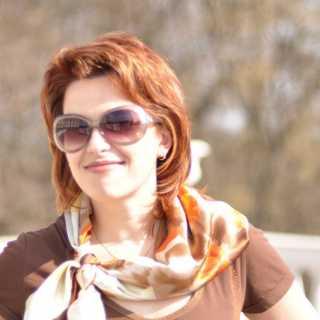 SvetlanaVasilaky avatar