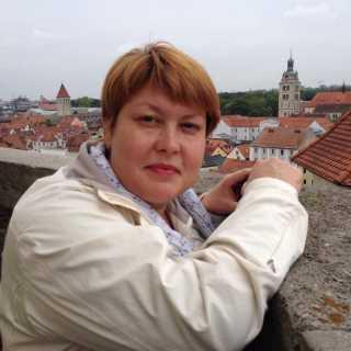 EkaterinaMatrosova avatar