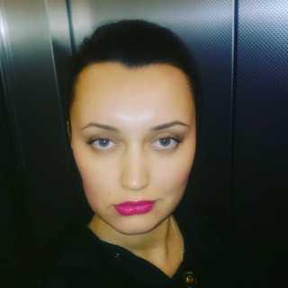 YliyaBarkyteva avatar