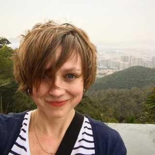 NadezhdaMylnikova avatar