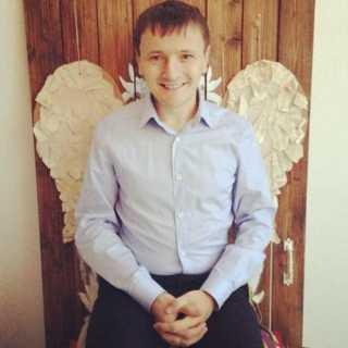 OlegAlmaev avatar