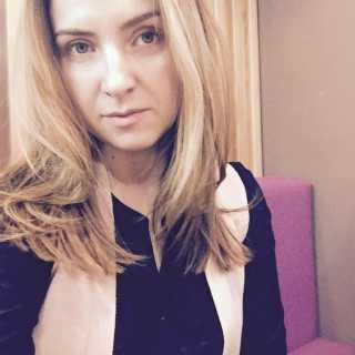 SvetlanaMyshkina avatar