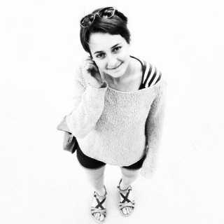 EvgeniaShlosman avatar