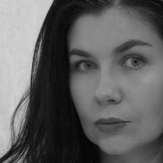 MariaVerbenets avatar