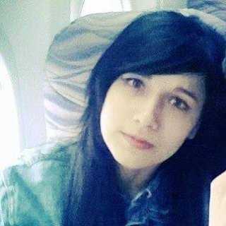 AlenaGazina avatar