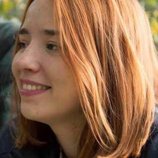MariaSenkova avatar