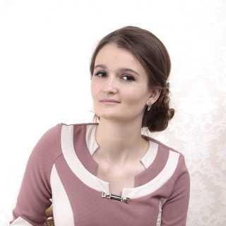 NataliaShutova avatar