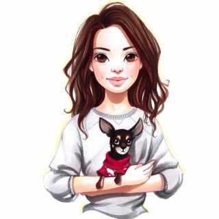 ZoyaFilippova avatar