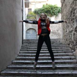 MariaFesenko avatar
