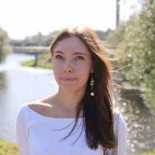 JuliaSamoylenko avatar