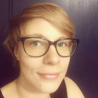 AnnaScherbina avatar