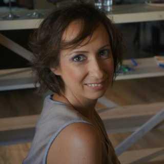 OlgaRoslyakova avatar