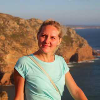 OlesiaMikhailova avatar