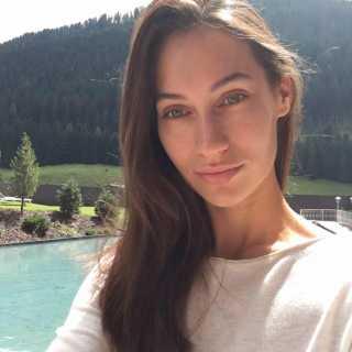 KseniaGerusova avatar