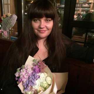 KseniyaGaydukova avatar