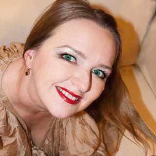 ElenaMezeneva avatar