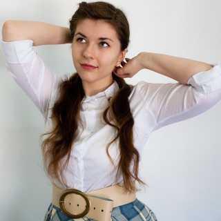 AnastasiaSoldatkina avatar