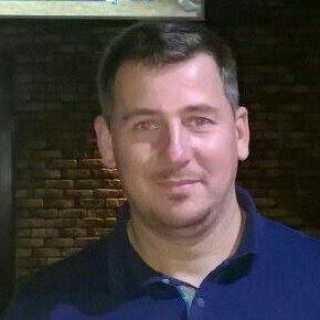 MaximPreobrazhenskiy avatar