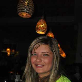 RitaSablikova avatar