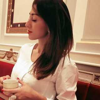 DursunBadalova avatar