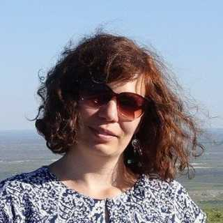 EkaterinaSuhova avatar