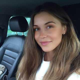 AlenaShevchenko avatar