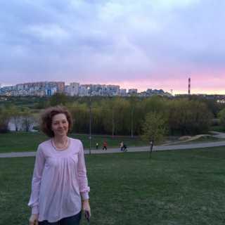 LarisaGorshkova avatar