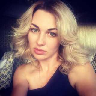 TatyanaMushkareva avatar