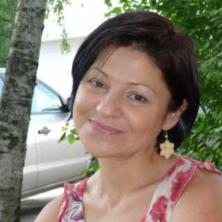 SvetlanaKrinichnaya avatar