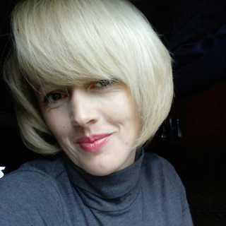 NataliaBlashchuk avatar