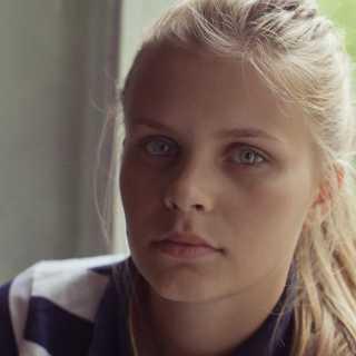 KseniyaToporkova avatar