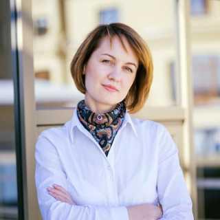 IrinaKuzmenkova_c4c3f avatar