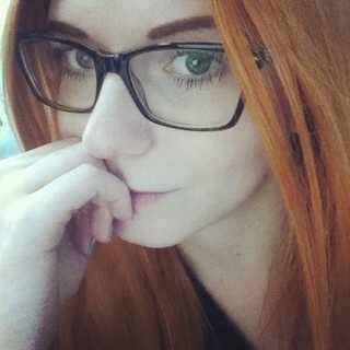MariaComaBlair avatar