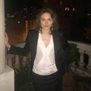 JuliaFlorova avatar