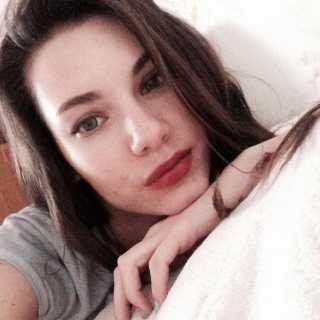 TanyaChygarova avatar