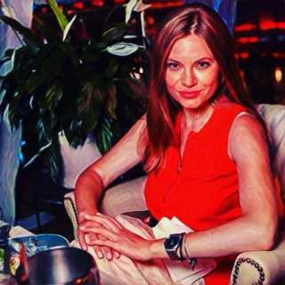 IrinaGrechishkina avatar