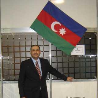 IqbalSuleymanov avatar